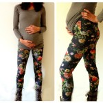 Maternity Leggings As Great Comforters During Pregnancy
