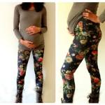 Maternity Leggings As Great Comforters During Pregnancy